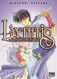 Lythtis 1 [2002]