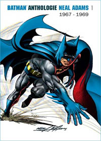 Batman Archives 1967-1969 [2005]