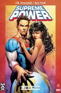 Max : Supreme Power : Jeux de Pouvoir #2 [2005]