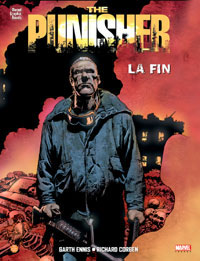 Punisher : La Fin [2005]