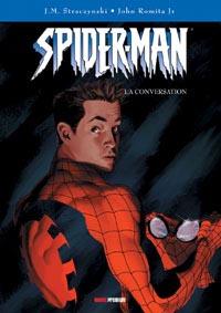 Spider-Man Marvel Premium : La Conversation [#3 - 2005]