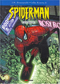 Spider-Man Marvel Premium : Fusion #2 [2004]