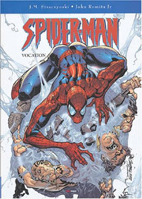 Spider-Man Marvel Premium : Vocation [#1 - 2004]