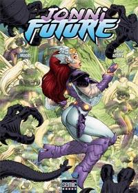 Jonni Future #1 [2005]