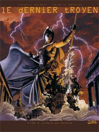 Le Dernier Troyen : La Reine des Amazones #2 [2004]