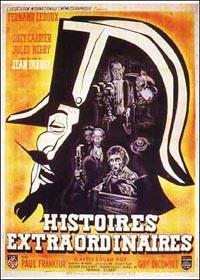 Histoires extraordinaires [1949]