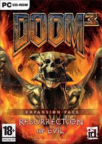 Doom : La Résurrection du mal #3 [2005]