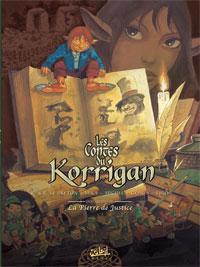 Les Contes du korrigan : La pierre de justice #4 [2004]