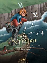 Les Contes du korrigan : L'île d'émeraude #5 [2004]