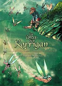 Les Contes du korrigan : Au pays des Highlands [#6 - 2005]