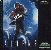 Aliens, le retour, Ost [1986]