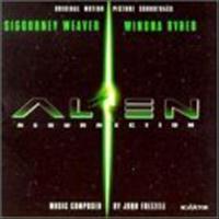 Alien la Resurrection, Ost [1997]