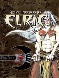 Cycle d'Elric le Nécromancien : Elric [#1 - 2005]