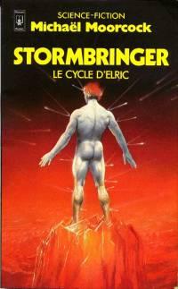 Cycle d'Elric le Nécromancien : Stormbringer #8 [1995]