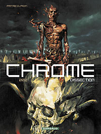 Chrome : Dissection #2 [2005]