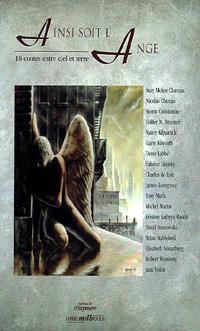 Emblèmythiques : Ainsi soit l'ange #1 [1999]