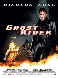 Ghost Rider [#1 - 2007]