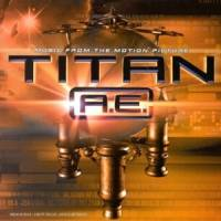Titan A.E , compilation [2000]