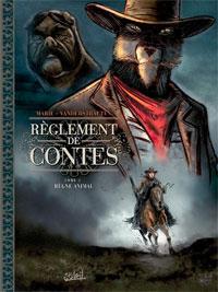 Règlement de Contes : Règne animal [#1 - 2003]