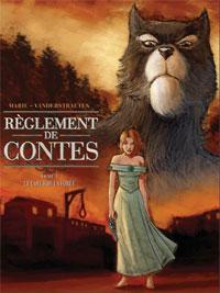 Règlement de Contes : Le Coeur de la forêt #2 [2003]