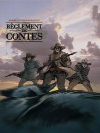 Règlement de Contes : Trois cochons [#3 - 2004]