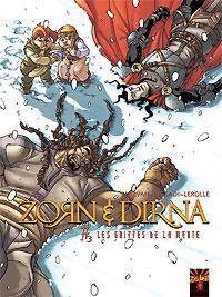 Zorn et Dirna : Les griffes de la meute #3 [2005]