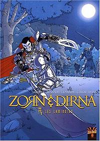Zorn et Dirna : Les Laminoirs [#1 - 2000]