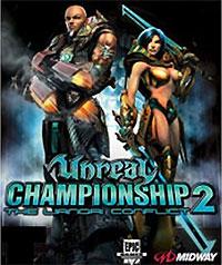 Unreal Championship 2: The Liandri Conflict #2 [2005]