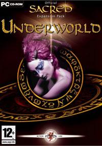 Sacred : Underworld [2005]