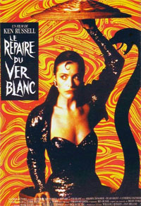 Le repaire du Ver Blanc [1990]
