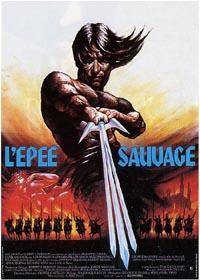 L'épée sauvage [1982]