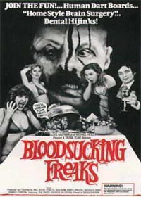 Blood Sucking Freaks [1976]