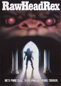 Rawhead Rex : Le monstre de la lande [1987]