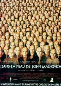 Dans la peau de John Malkovich [1999]