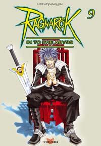 Ragnarok [#9 - 2005]