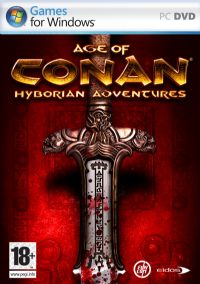 Age of Conan : Hyborian Adventures [2008]