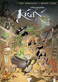 Krän le barbare : L'Encyclopédie de Krän #6 [2003]