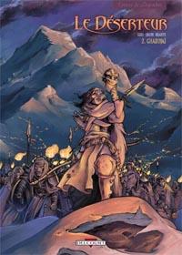 Le Déserteur : Gharojaï [#2 - 2005]