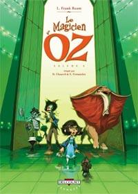 Le Magicien d'Oz #2 [2005]