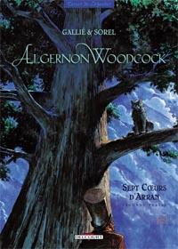 Algernon Woodcock : Sept coeurs d'Arran - Seconde partie #4 [2005]