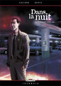 Dans la nuit : Troisième sous-sol [#2 - 2004]