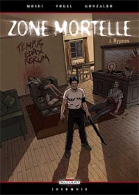 Zone mortelle : Hypnos [#2 - 2003]