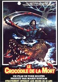 Le Crocodile de la mort [1978]