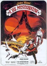 L'île Mystérieuse [1973]