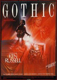 Gothic [1987]