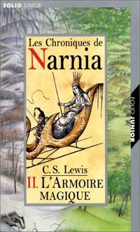 Les chroniques de Narnia : L'armoire magique #2 [2001]