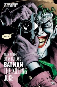 Batman : The Killing Joke [1989]