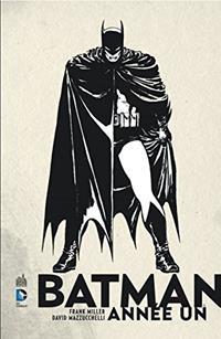 Batman : Année Un [1988]