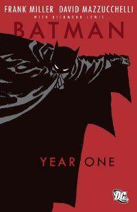 Batman Year One [1988]