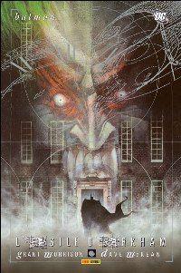 Batman : L'asile d'Arkham [1990]